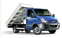 Nissan Cabstar Tribaltabile